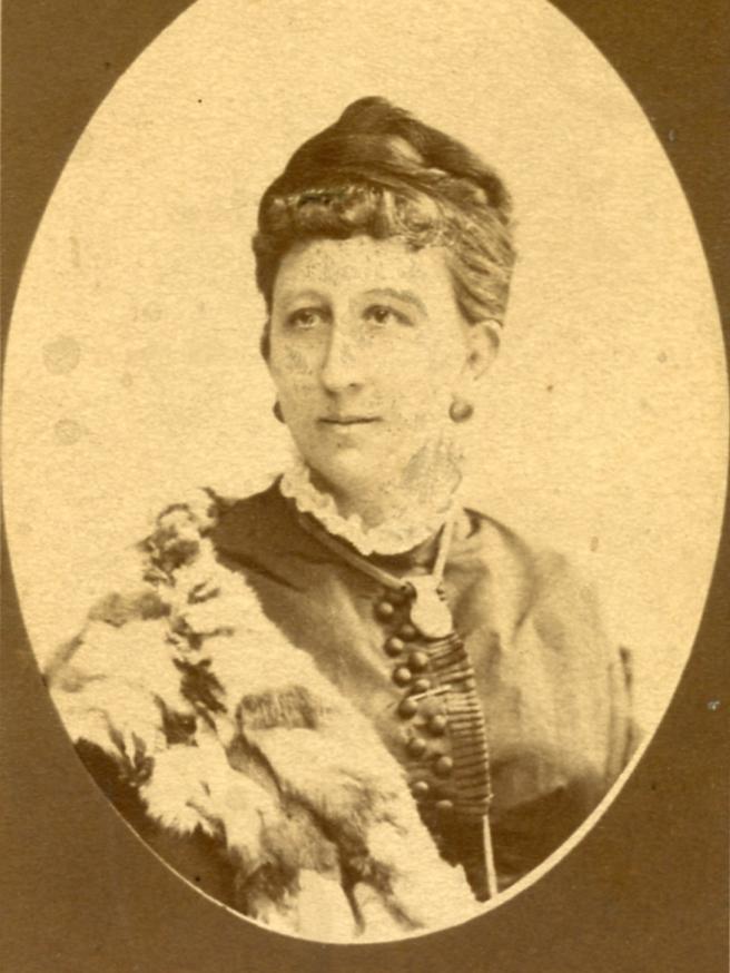 Rebecca Brünnow